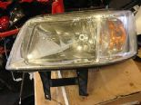 2005 VW TRANSPORTER T5 GENUINE OEM NSF PASSENGER SIDE LEFT HEADLIGHT 7H2941015J